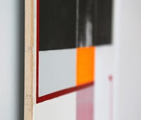 © Joan Waltemath. Detail from Hionas Gallery installation. Courtesy of Hionas Gallery.