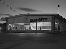Gary Green, Elm City © 2015