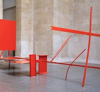 Early One Morning 1962 by Sir Anthony Caro