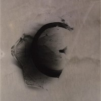 "Jay DeFeo, ""Untitled (White Spica),"" 1973. Gelatin silver print 8 3/4 x 7 3/8 in. (22.2 x 18.7 cm.) MI&N 11792 ©The Jay DeFeo Trust/Artists Rights Society (ARS), New York. Courtesy of Mitchell-Innes & Nash, NY."